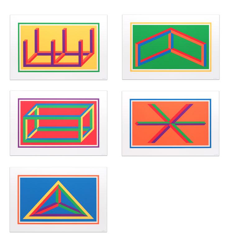 Isometric Figures