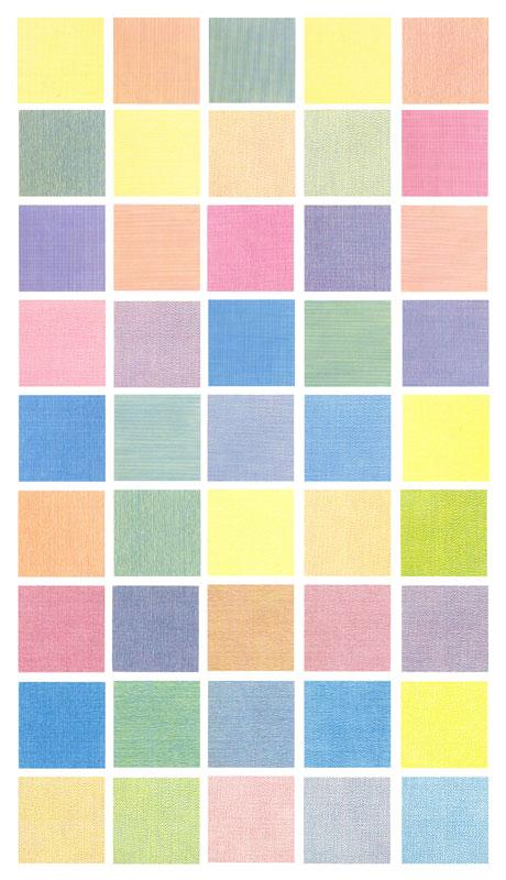 Color Grids
