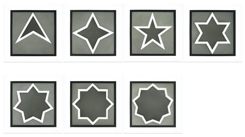 Stars – Dark Center