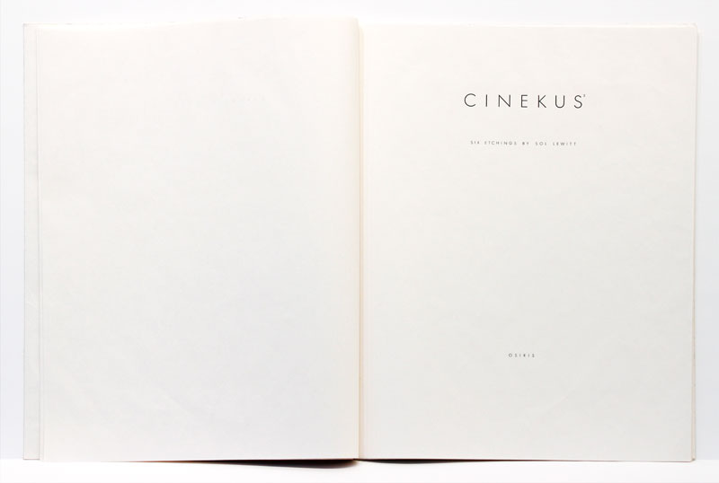 Cinekus (from The First Meeting of the Satie Society) | Sol